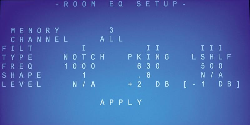 AV-Kombinationen Krell S-1200U / S-1500 im Test, Bild 5