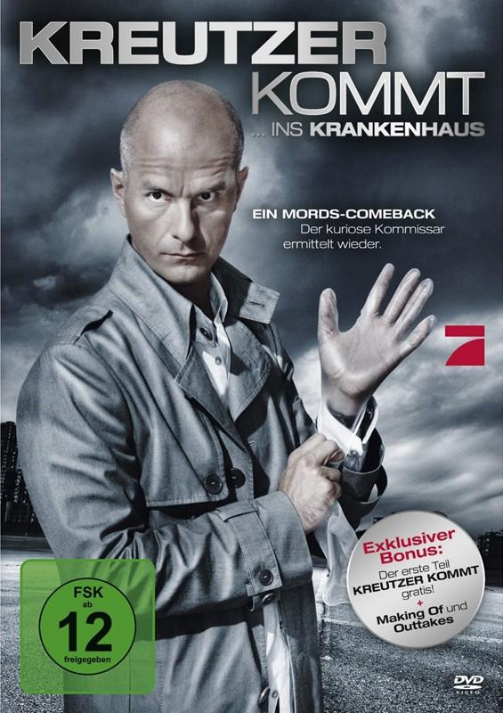 DVD Film Kreutzer kommt II (Sony Music) im Test, Bild 1