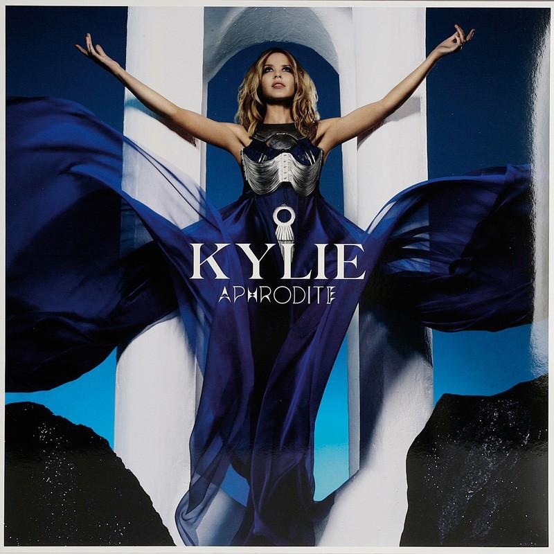 Schallplatte Kylie Minogue – Aphrodite (EMI) im Test, Bild 1