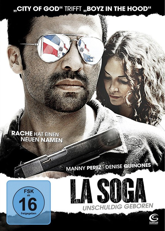 DVD Film La Soga (Sunfilm) im Test, Bild 1