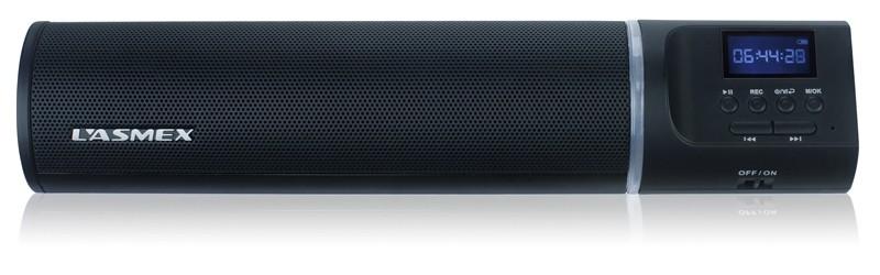Aktivlautsprecher Lasmex S-07 Portable Speaker im Test, Bild 1