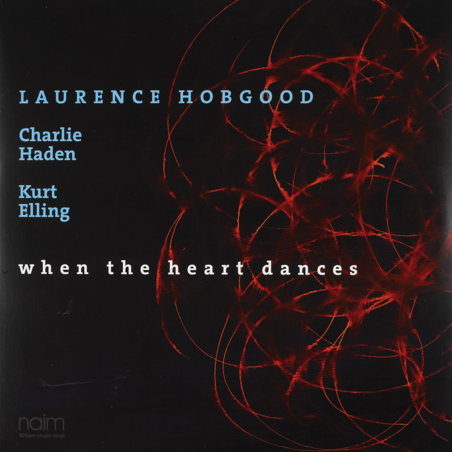 Schallplatte Laurence Hobgood - When the Heart Dances (Naim Jazz) im Test, Bild 1