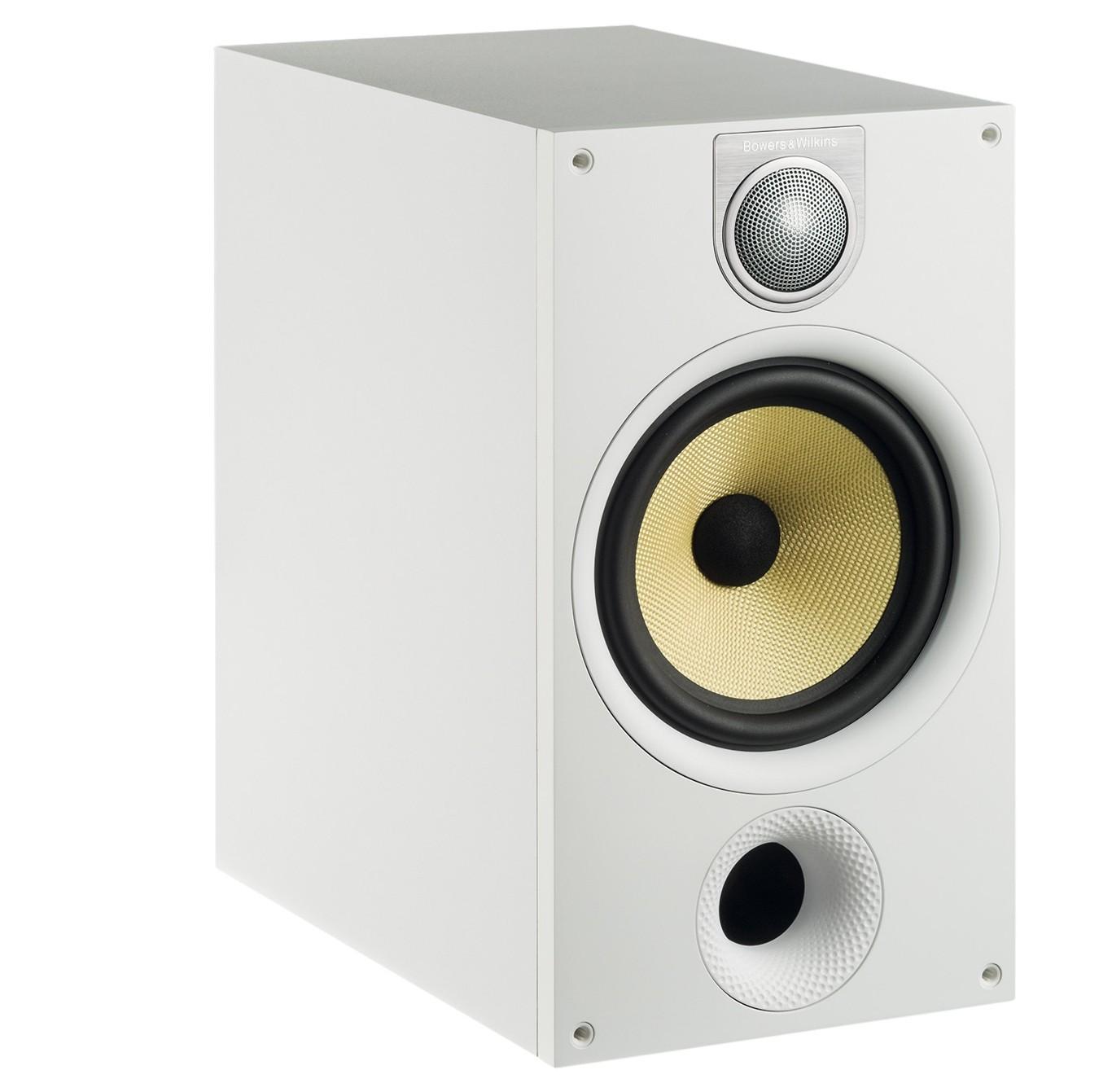 Lautsprecher Stereo B&W Bowers & Wilkins 685 S2 im Test, Bild 2