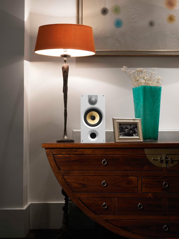 test lautsprecher stereo b w bowers wilkins 686 s2 sehr gut seite 1. Black Bedroom Furniture Sets. Home Design Ideas