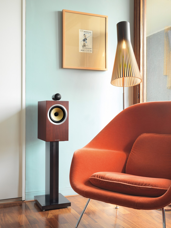 test lautsprecher stereo b w bowers wilkins cm6 s2. Black Bedroom Furniture Sets. Home Design Ideas