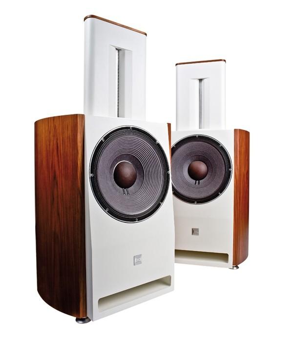 test lautsprecher stereo bohne audio system seite 2. Black Bedroom Furniture Sets. Home Design Ideas