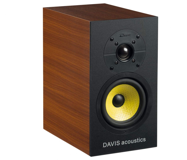 Lautsprecher Stereo Davis Dufy 3D im Test, Bild 6
