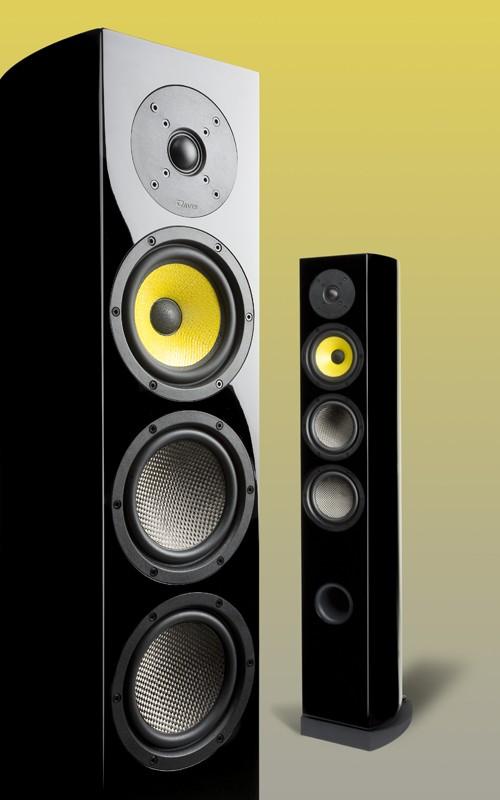 test lautsprecher stereo davis matisse sehr gut seite 1. Black Bedroom Furniture Sets. Home Design Ideas