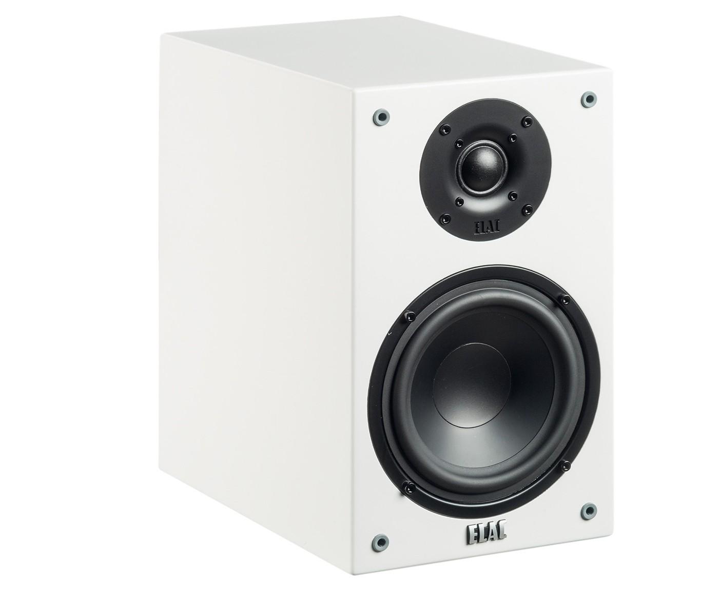 Lautsprecher Stereo Elac BS 73 im Test, Bild 14