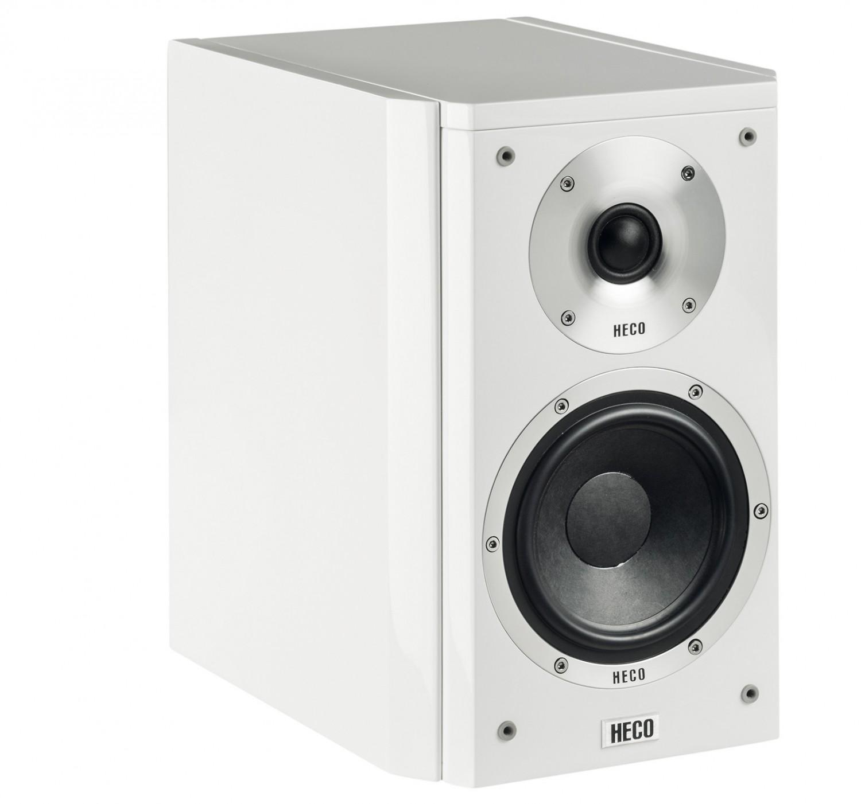 Lautsprecher Stereo Heco Aleva GT 202 im Test, Bild 18