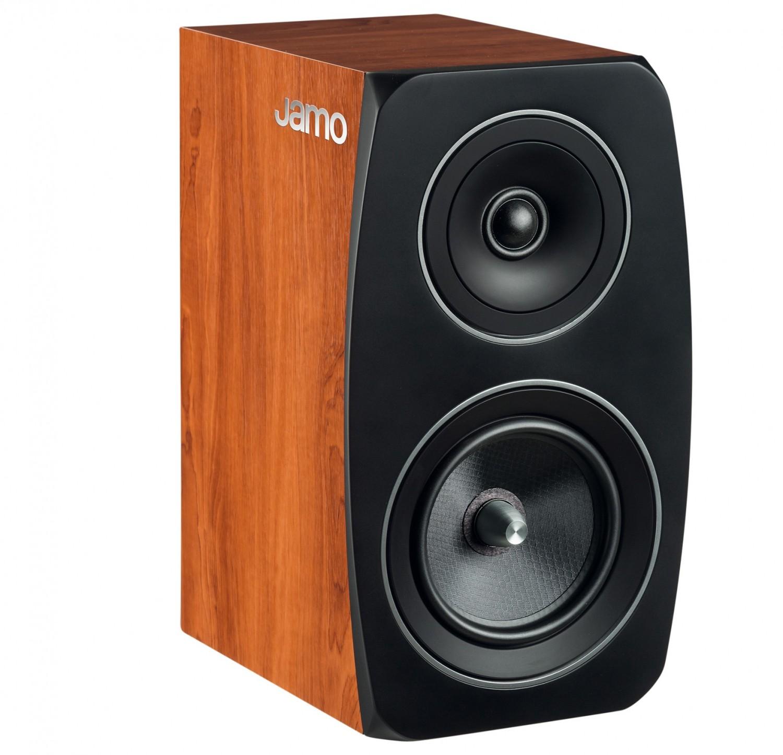 Lautsprecher Stereo Jamo C93 im Test, Bild 22