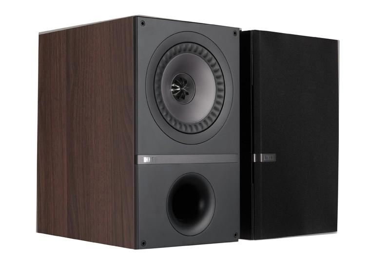 Lautsprecher Stereo KEF Q300 im Test, Bild 1
