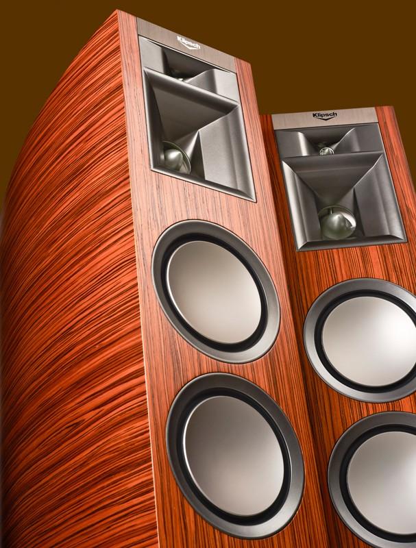test lautsprecher stereo klipsch palladium p 37f seite 3. Black Bedroom Furniture Sets. Home Design Ideas