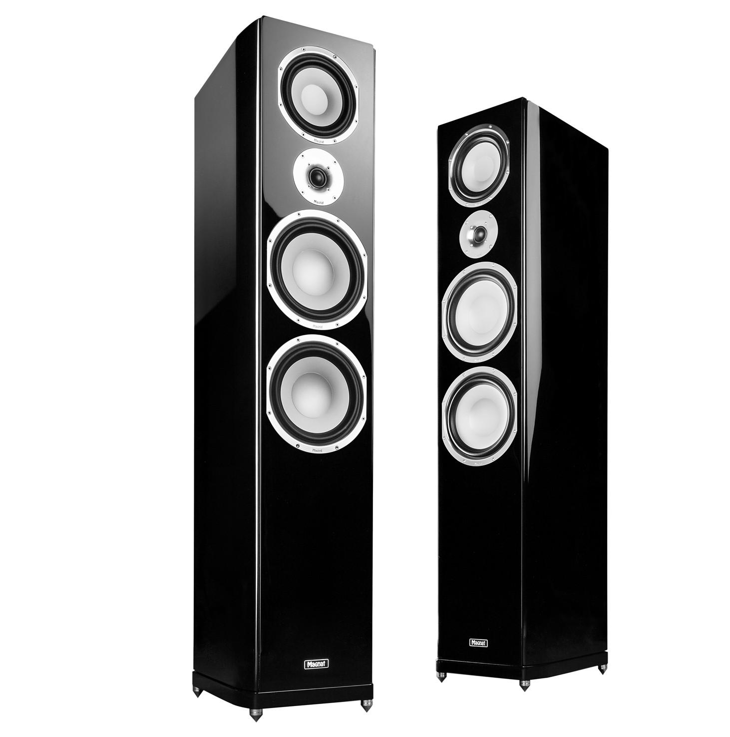 Test Lautsprecher Stereo - Magnat Quantum 1009S