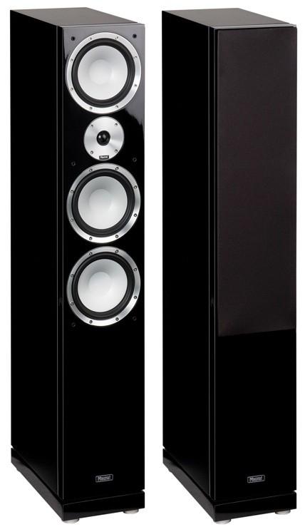 test lautsprecher stereo magnat quantum 757 sehr gut. Black Bedroom Furniture Sets. Home Design Ideas