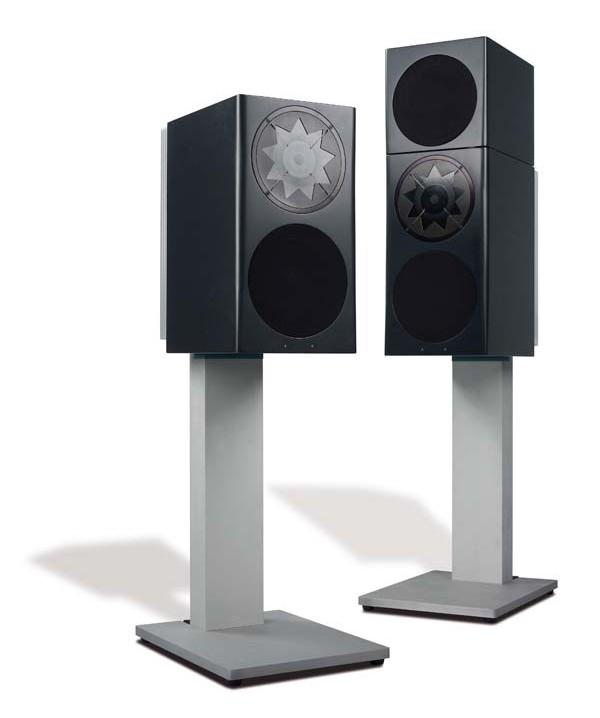 test lautsprecher stereo manger msm c1 bildergalerie. Black Bedroom Furniture Sets. Home Design Ideas