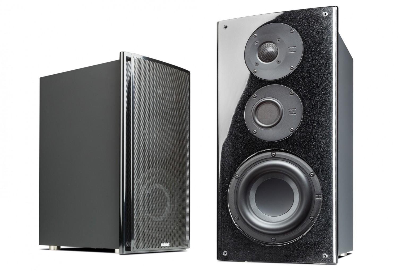 test lautsprecher stereo nubert nuvero 60 sehr gut. Black Bedroom Furniture Sets. Home Design Ideas