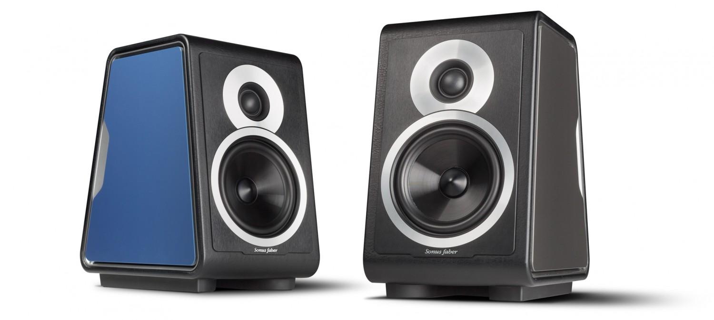 test lautsprecher stereo sonus faber chameleon b sehr gut seite 1. Black Bedroom Furniture Sets. Home Design Ideas