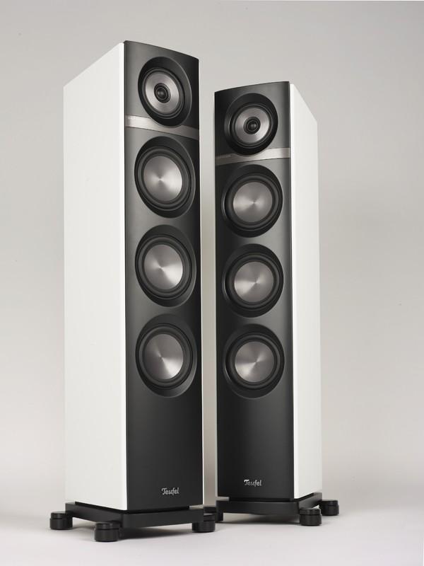 test lautsprecher stereo teufel definion 5 sehr gut. Black Bedroom Furniture Sets. Home Design Ideas