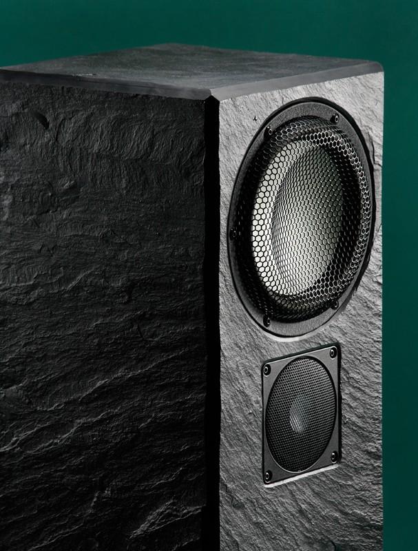 test lautsprecher stereo vroemen la chiara ceramica. Black Bedroom Furniture Sets. Home Design Ideas