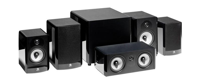 Lautsprecher Surround Boston Acoustics A26-Serie im Test, Bild 8