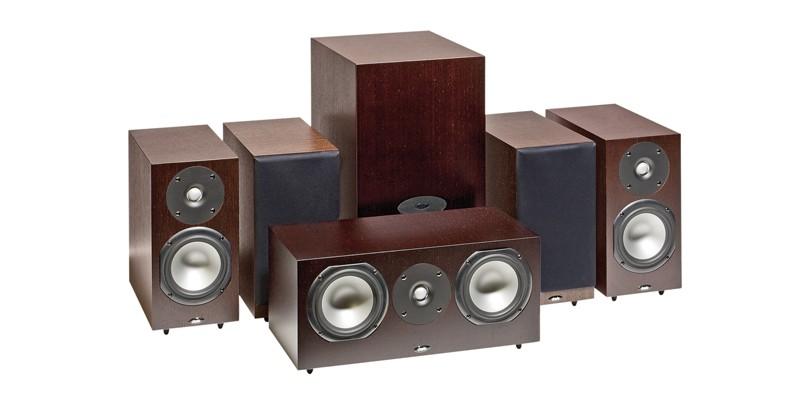 Lautsprecher Surround Chario Syntar-Serie im Test, Bild 11