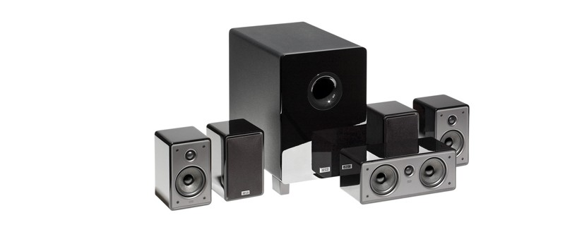 Lautsprecher Surround Heco Music Colors Cinema 5.1A im Test, Bild 5