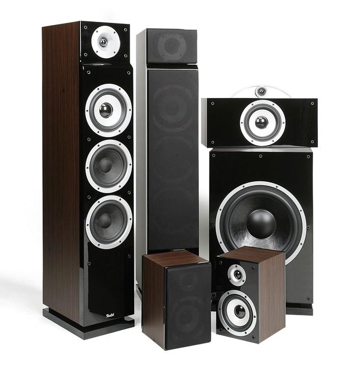 test lautsprecher surround teufel theater 500 sehr gut. Black Bedroom Furniture Sets. Home Design Ideas