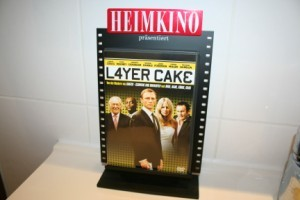 DVD Film Layer Cake im Test, Bild 1
