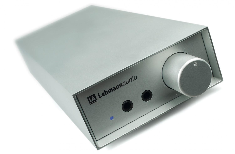 Kopfhörerverstärker Lehmannaudio Linear SE im Test, Bild 1