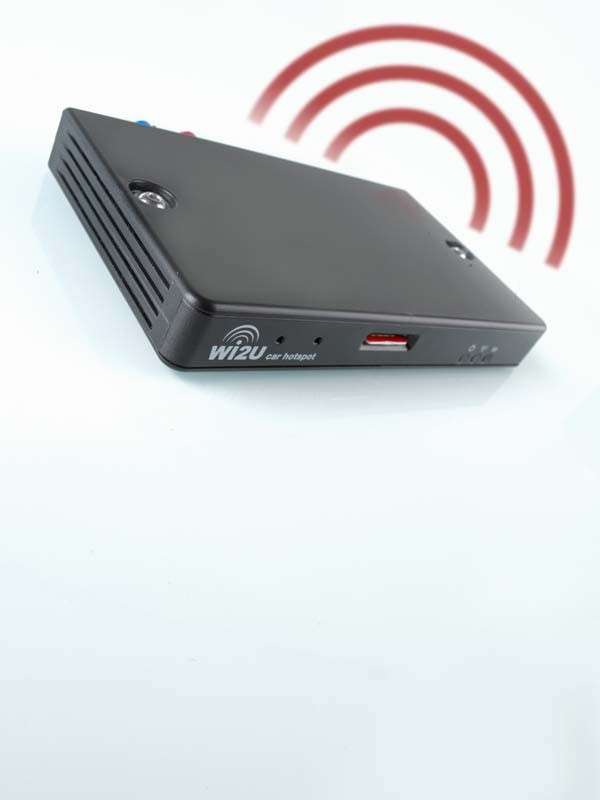 Car-Hifi sonstiges Lesswire Wi2U im Test, Bild 1