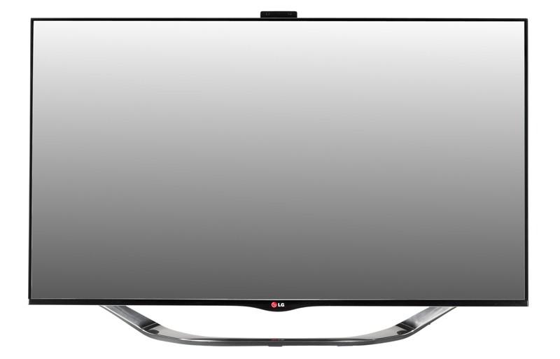 Fernseher LG 47LA8609 im Test, Bild 8