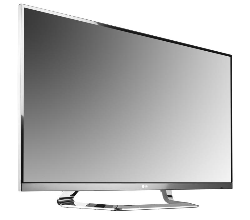test fernseher lg 47lm760s sehr gut. Black Bedroom Furniture Sets. Home Design Ideas