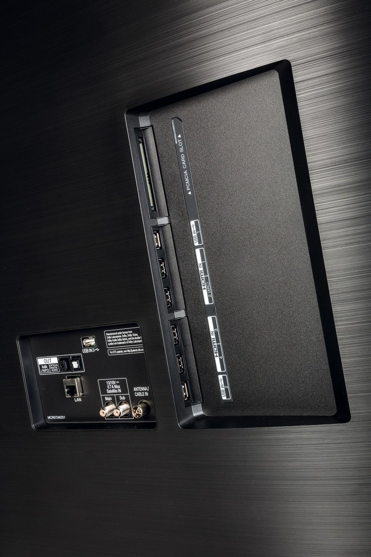 Fernseher LG 55SK8500 im Test, Bild 3