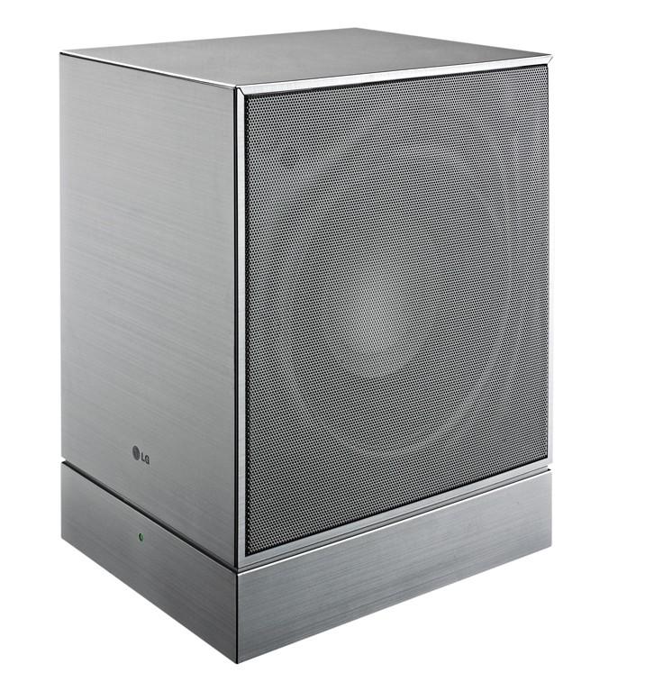 Blu-ray-Anlagen LG BB5521A im Test, Bild 2