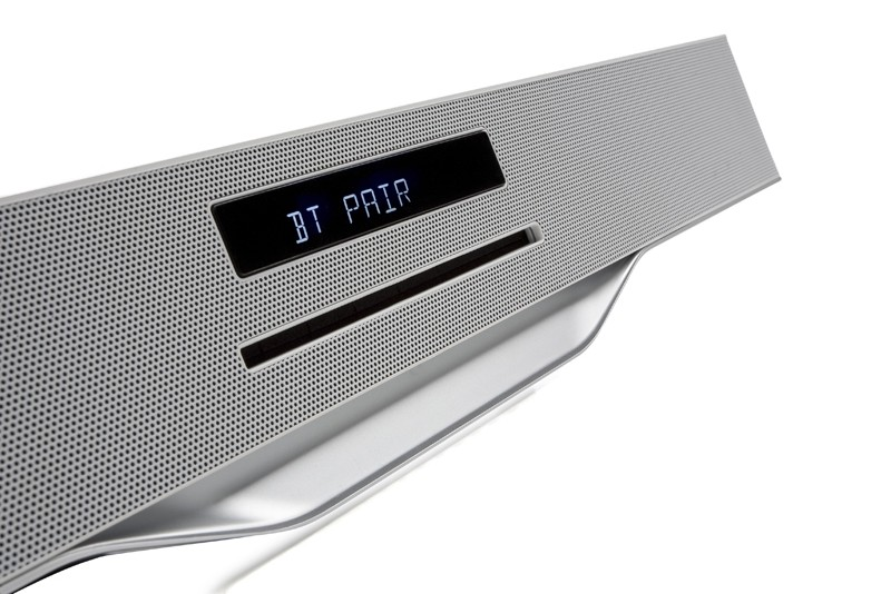 AirPlay-Speakersystem LG CM3430 im Test, Bild 1