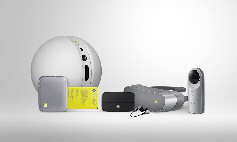 Smartphones LG G5 im Test, Bild 4