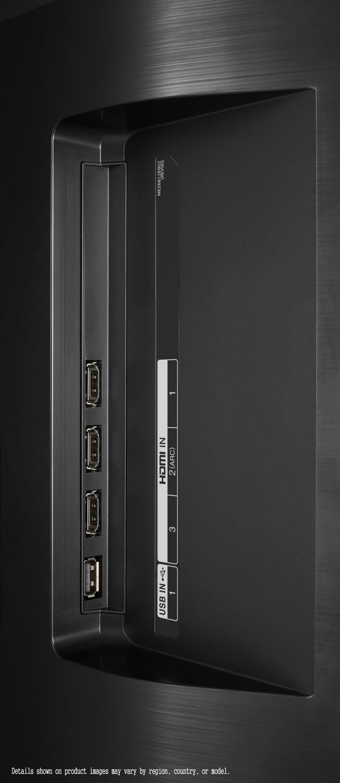 Fernseher LG OLED 65C9 im Test, Bild 3