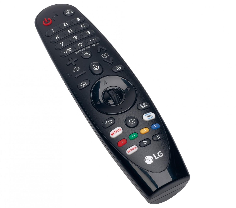 Fernseher LG OLED 65C9 im Test, Bild 4