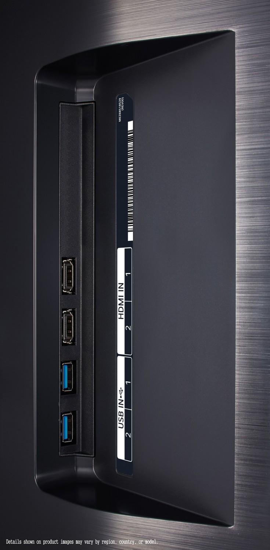 Fernseher LG OLED65BX9LB im Test, Bild 5