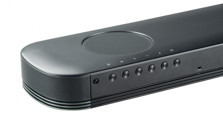 Soundbar LG SJ9 im Test, Bild 7