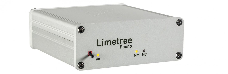 Phono Vorstufen Lindemann Limetree Phono im Test, Bild 3