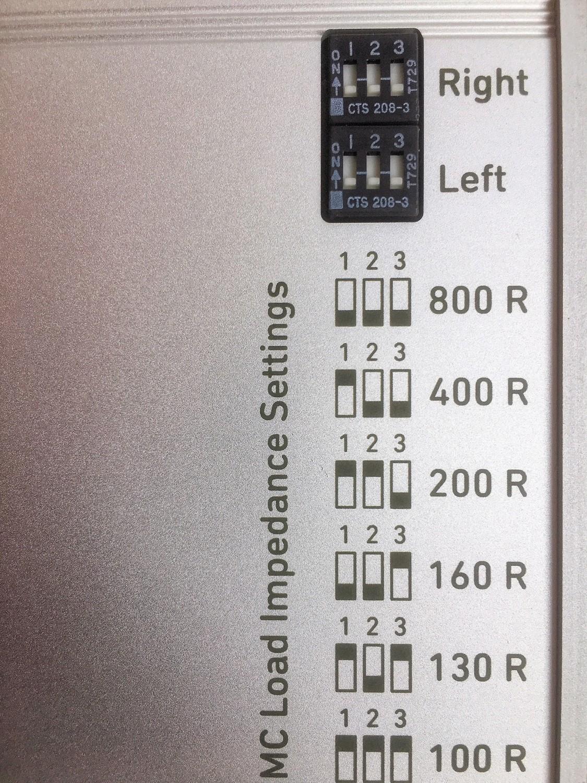 Phono Vorstufen Lindemann Limetree Phono im Test, Bild 7