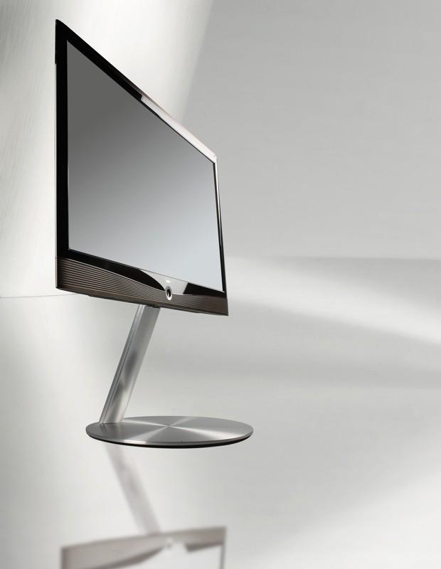 test fernseher loewe art 46 led 200 dr sehr gut seite 1. Black Bedroom Furniture Sets. Home Design Ideas