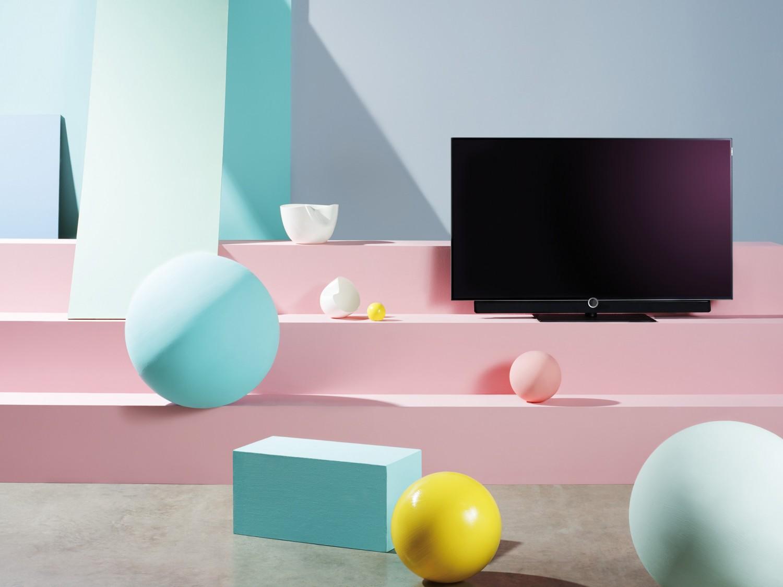 test fernseher loewe bild sehr gut seite 1. Black Bedroom Furniture Sets. Home Design Ideas
