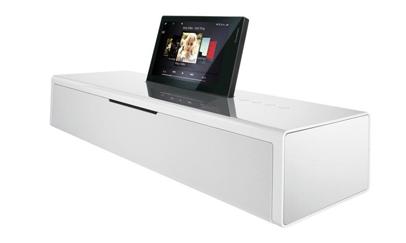 test docking stations loewe soundvision sehr gut. Black Bedroom Furniture Sets. Home Design Ideas