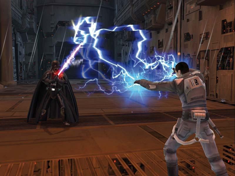 Games Playstation 3 Lucas Arts Star Wars: The Force Unleashed II im Test, Bild 2