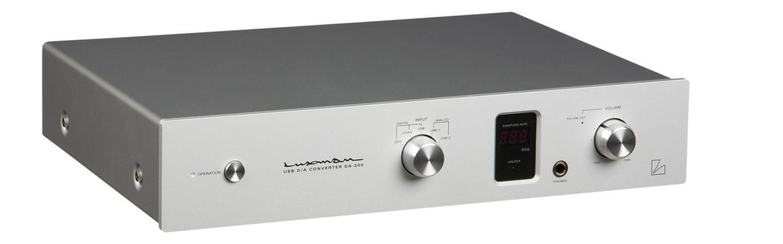Phono Vorstufen Luxman E-200, Luxman DA-200, Luxman M-200 im Test , Bild 8