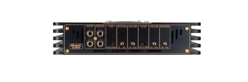Car-HiFi Endstufe 2-Kanal Mac Audio Micro X2000 im Test, Bild 2