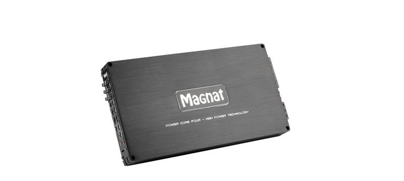 Car-HiFi Endstufe 4-Kanal Magnat Power Core 4 im Test, Bild 26